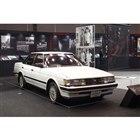 トヨタ・マークII ハードトップグランデ ツインカム24(GX71型/1986年)
