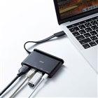 USB-3TCH16BK