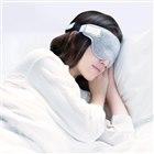 Gloture、脳波センサーとAIでスムーズに眠れるスマートアイマスク 「LUUNA」