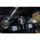 ルネ・ラリックの手によるガラス製のカーマスコット。カーマスコットの中でも、ガラス製のものは特に...