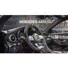 メルセデスAMG GLC63 4MATIC+クーペ 改良新型(ニューヨークモーターショー2019)