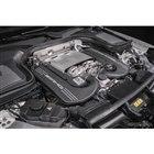 メルセデスAMG GLC63 4MATIC+ 改良新型(ニューヨークモーターショー2019)