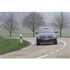 VW ティグアンR スクープ写真