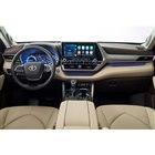 【ニューヨークショー2019】トヨタが新型「ハイランダー」を世界初公開