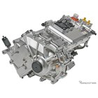 コンネンタルの統合型高電圧ドライブシステム