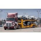 トヨタが開発した燃料電池の大型トラック