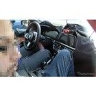 BMW 4シリーズカブリオレ スクープ写真