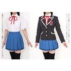 アニメ「デート・ア・ライブIII」来禅高校の女子制服が7月下旬より発売