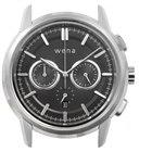 「wena wrist Chronograph Classic head」