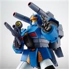 「ROBOT魂 <SIDE MS> RX-77-3 ガンキャノン重装型 ver. A.N.I.M.E.」