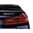 BMW 5シリーズセダンのM550i xDrive