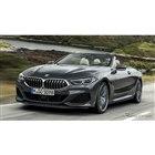 BMW 8シリーズ カブリオレ 新型