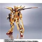「METAL ROBOT魂 <SIDE MS> アカツキガンダム(オオワシ装備)」