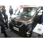 日産自動車(人とくるまのテクノロジー2019)