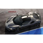 「SF90ストラダーレ」は、標準仕様車とスポーツ仕様車「Assetto Fiorano(アセッ...