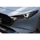 新型 マツダ3 ファストバック SIGNATURE STYLE XD Burgundy Selection(ポリメタルグレーメタリック)