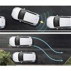 特別仕様車「マイスター」シリーズには、各種運転支援システムが標準装備される。