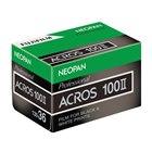 「ネオパン 100 ACROS(アクロス)II」