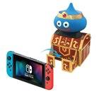 ドラゴンクエストスライムコントローラー for Nintendo Switch