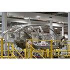 英アストンマーティンが「DBX」のプロトタイプを生産開始