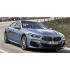 BMW 8シリーズ・グランクーペ