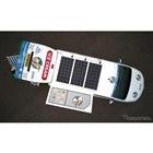 日産 e-NV200 のアイスクリームバンコンセプト