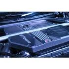 BMW M社が開発を手がけた最高出力480ps、最大トルク600Nmを発生する3リッター直6ツ...