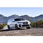 BMWの最上級SUV「X7」の国内販売がスタート