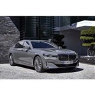 BMW 7シリーズ(写真は欧州仕様車)