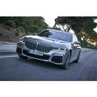 ラグジュアリーサルーン「BMW 7シリーズ」がマイナーチェンジ
