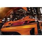 メルセデス AMG GT3 改良新型