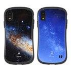 「iPhone XR専用 iFace First Class Universeケース」
