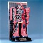 バンダイ、懐かしの「1/60スケールキット」をガンダムベースオンラインで販売