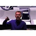 アウディAGでエクステリアデザインのプロジェクトリーダーを務めるフランク・ランバーティ 氏
