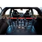 「ルノー・メガーヌR.S.トロフィーR」デビュー リアシートを取り払うなどして最大で130kgの軽量化を実現