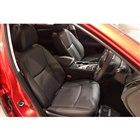 スライド/リクライニング/リフター/サイサポートの電動調整機能付きフロントシートを全車に標準装...
