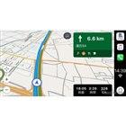 SA/PA付近を走行中は、その施設情報がCapPlay上にも表示できるようになった