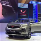 中国ブランド「ウーリン」の新SUV