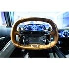 アストンマーティンが「ヴァルハラ」を日本初公開 最高出力1000bhpの新型ハイパーカー