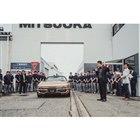 光岡自動車の創業50周年記念モデル 「ミツオカ・ロックスター」がラインオフ