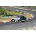 ABT RS5 R 改良新型(スクープ写真)