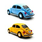 VWオールドビートル型Bluetoothスピーカー2色、各色1000台限定で発売