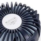 2WAYハンディ扇風機 3R-FAN01
