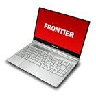 FRONTIER、最大10時間駆動の14型ノートPC「NSMシリーズ」