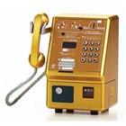 金色の公衆電話機 1993年(平成5年)