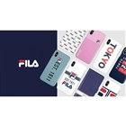 「FILA」のスマートフォンケース