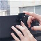 5インチ360度ドライブレコーダー&リアカメラ THCARVR36R