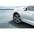 「アウディQ5」に「Sライン ダイナミックリミテッド」登場 スポーティーな装いの特別仕様車