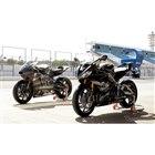 トライアンフ デイトナ Moto2 765リミテッドエディション