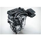 「AMG A35 4MATIC」に搭載される2リッター直4ターボエンジン「M260」。最高出力...